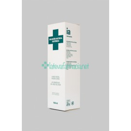Interapothek Agua De Mar 100Ml