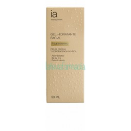 Interapothek Hidratante Facial Grasa 50Ml