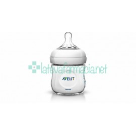 Avent Biberón Natural de 125ml