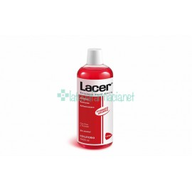 Lacer Colutorio Sin Alcohol 1000 ml