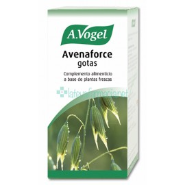 AVENAFORCE gotas ml 100 Vogel