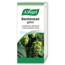 DORMEASAN gotas ml 100 Vogel