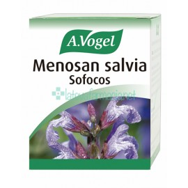 MENOSAN SALVIA comp. 30 Vogel
