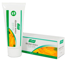 ABSOLUT ARNICA GEL ml 100 Vogel