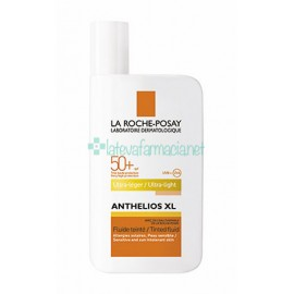 Anthelios Fluid Extra SPF 50+ Color 50 ml La Roche Posay