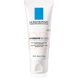 La Roche-Posay Hydreane BB Cream Tono Medio 40 ml