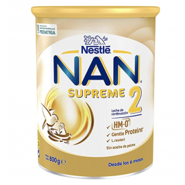 Nestle Nan Optipro Supreme 2 800g