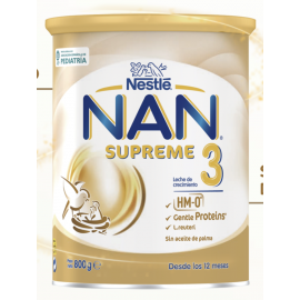 Nestle Nan Optipro Supreme 3 800g