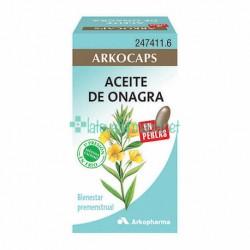 Arkocaps Onagra (Aceite de) 50