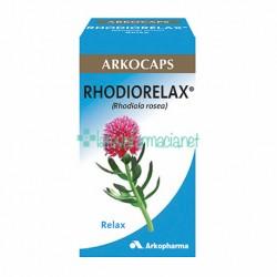 Arkocaps Rhodiorelax (Rhodiola rosea) 45
