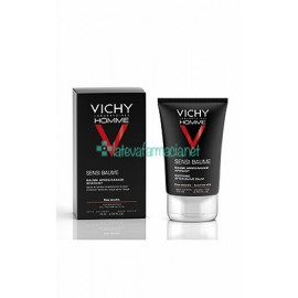 Vichy Homme Sensi Baume After Shave Calmante 75ml