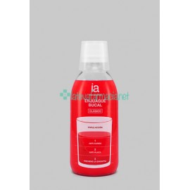Interapothek Colutorio Triple Acción 250 Ml