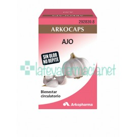 Arkocaps Ajo 84caps