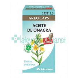 Arkocaps Onagra (Aceite de) 100 caps
