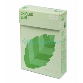 Balmelos Chicle Menta
