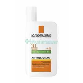 Anthelios Fluid Extr SPF 30+ 50 ml La Roche Posay