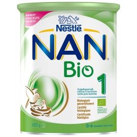 Nestle NAN 1 BIO 800g