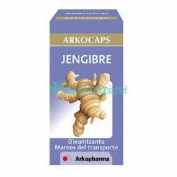 Arkocaps Jengibre 50