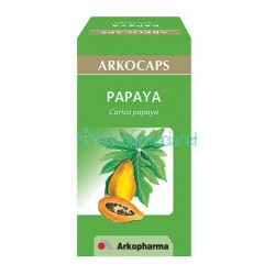 Arkocaps Papaya 50