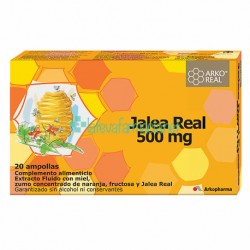 Arko Real Jalea Real 500 mg