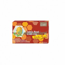 Arko Real Jalea Real Forte Plus 1500 mg