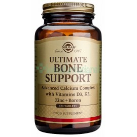 Solgar Ultimate Bone Support. Comprimidos 120